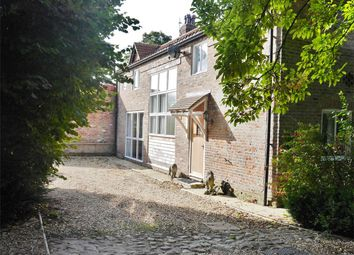 Thumbnail 3 bed semi-detached house to rent in Main Street, Askham Richard, York