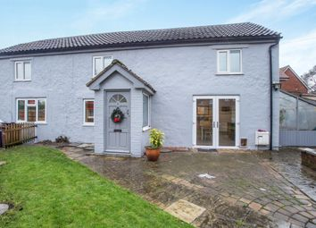 Thumbnail 3 bed detached house for sale in Ash Close, Swaffham