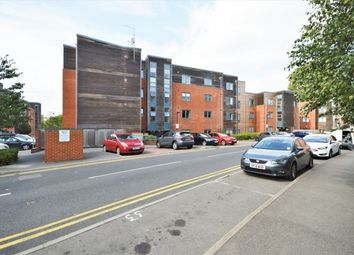 Thumbnail 1 bed flat for sale in Blyton Court, St Georges Grove, Wandsworth, London