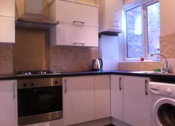 Thumbnail 4 bedroom duplex to rent in Wilmslow Road, Manchester