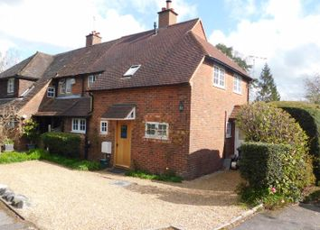 Thumbnail 3 bed semi-detached house to rent in Half Moon Hill, Haslemere