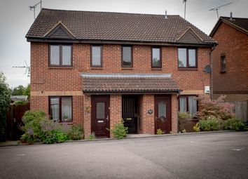 Thumbnail 1 bed maisonette for sale in Coverdale, Luton