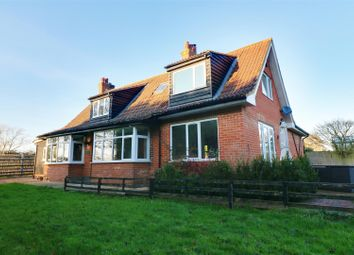 Thumbnail 3 bed detached house for sale in Friars, Braughing, Ware