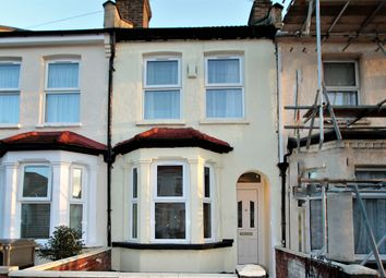 Thumbnail 3 bed terraced house for sale in Dennett Rd, Croydon