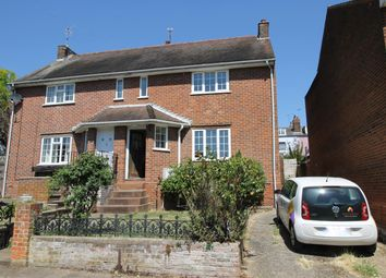 Thumbnail 2 bed property to rent in St Julian Grove, Colchester, Essex