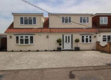 Thumbnail 4 bed semi-detached house for sale in Crays Hill, Billericay, Essex