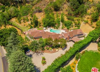 Thumbnail 5 bed property for sale in 2660 Benedict Canyon Dr, Beverly Hills, Ca, 90210