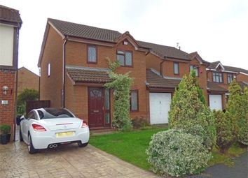 Thumbnail 3 bed detached house for sale in Atterbury Close, Widnes, Cheshire