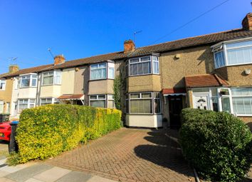 Thumbnail 2 bed terraced house for sale in Windsor Road, Enfield