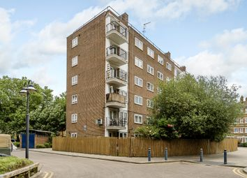 Thumbnail 3 bed flat for sale in Arnold Estate, London