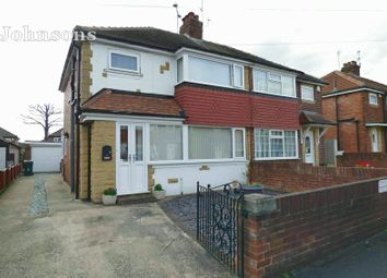 3 bed semi-detached house for sale in Bruce Crescent, Intake, Doncaster. DN2