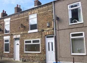 Thumbnail 2 bed terraced house to rent in Errington Street, Brotton