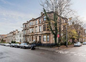 Thumbnail 3 bed flat for sale in Roxburgh Lane, Glasgow