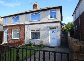 3 bed semi-detached house for sale in Woodfield Avenue, Flint, Flintshire CH6