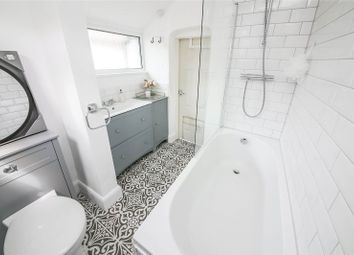 Thumbnail 3 bedroom end terrace house for sale in Thomas Street, Rochester, Kent