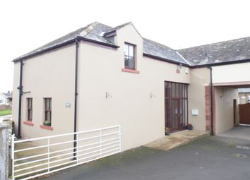 Thumbnail 3 bed barn conversion for sale in Westnewton, Near Aspatria, Wigton, Cumbria