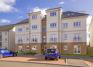 Thumbnail 2 bed flat for sale in Plot 527, Rollock Street, Stirling, Stirlingshire