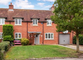 Thumbnail 4 bed terraced house for sale in Oakley Court, Nuffield, Oxfordshire