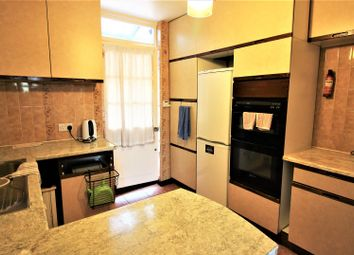 Thumbnail 3 bed maisonette to rent in Ridge Terrace, Green Lanes, London