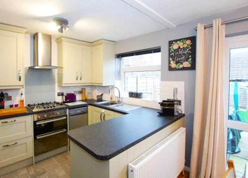Thumbnail 3 bed terraced house for sale in Montrose Close, Whitehill, Bordon