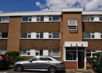 Thumbnail Flat to rent in Graham Court, Eastcote Lane, Northolt