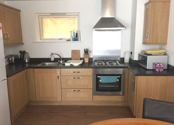 Thumbnail 1 bed flat to rent in South Street, St. Austell