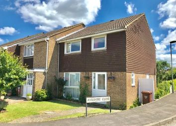 Thumbnail 4 bed end terrace house for sale in Hereford Way, Banbury, Oxfordshire, England