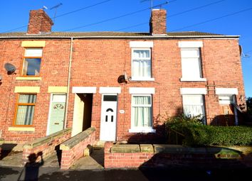 Thumbnail 3 bed terraced house to rent in Balmoral Road, Sheffield