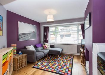 Thumbnail 3 bed terraced house for sale in Empire Road, Perivale, Greenford, Middlesex
