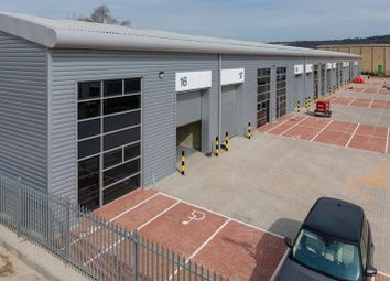 Thumbnail Light industrial to let in Unit 16 2M Trade Park, Beddow Way, Aylesford, Kent