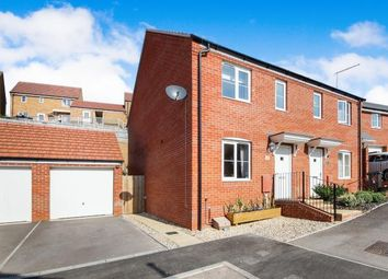 Thumbnail 3 bedroom semi-detached house for sale in Wincanton, Somerset, .