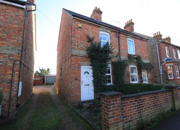 Thumbnail 2 bed cottage to rent in Windmill Road, Flitwick, Bedford