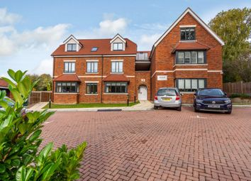 3 bed flat for sale in Serene Court, Foxley Lane, Purley CR8
