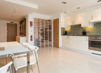 Thumbnail 1 bed flat for sale in Whitby House, 26 Marsh Wall, London