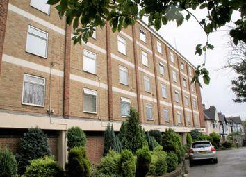 Thumbnail Studio for sale in Tavistock Court, Nottingham