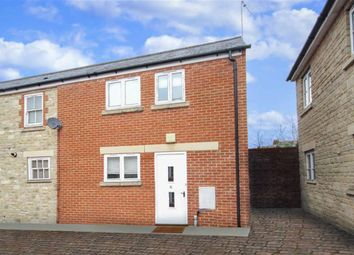 Thumbnail 1 bedroom end terrace house for sale in Ermin Mews, Stratton, Wiltshire