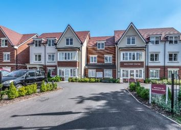 Thumbnail 2 bedroom flat for sale in Solihull Road, Shirley, Solihull