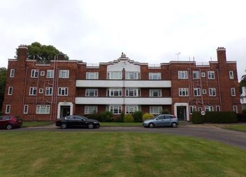 Thumbnail 1 bed flat for sale in Knighton Court, Knighton Park Road, Leicester, Leicestershire