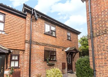 Thumbnail 2 bedroom end terrace house for sale in Elora Road, High Wycombe, Buckinghamshire