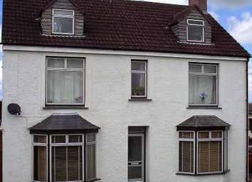 Thumbnail 4 bed detached house for sale in Treligga Downs, Delabole