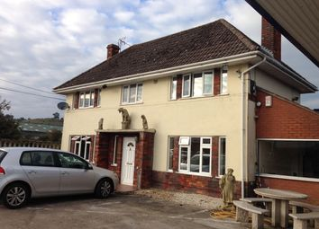 Thumbnail 3 bed detached house to rent in Edgarley Road, Glastonbury