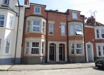 Thumbnail 4 bed terraced house for sale in Holly Road, Abington, Northampton