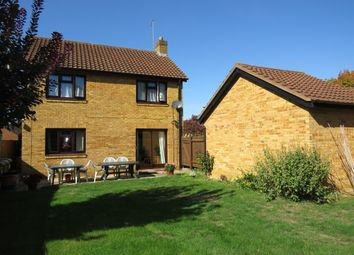 4 bed detached house for sale in Abbotts Grove, Werrington, Peterborough PE4