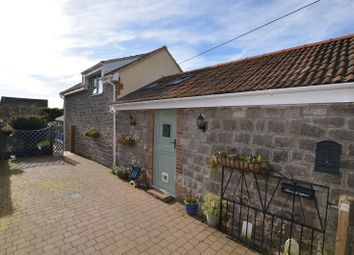 Thumbnail 2 bed barn conversion for sale in Purn Way, Bleadon, Weston-Super-Mare