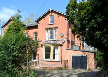 Thumbnail 3 bedroom flat for sale in Dry Hill Park Road, Tonbridge