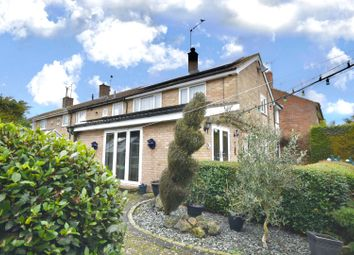 3 bed terraced house for sale in Horsham Walk, Corby NN18