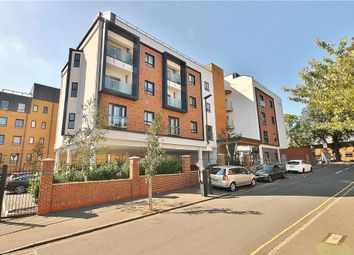 Thumbnail 2 bed flat for sale in Grove House, 76 Sidmouth Avenue, Isleworth