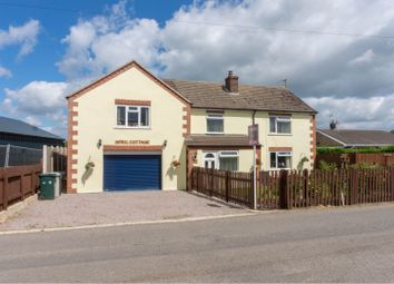 Thumbnail 5 bed detached house for sale in Northlands, Sibsey, Boston