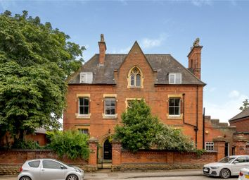 Thumbnail 4 bed flat for sale in The Chestnuts, 5 Kenilworth Road, Nottingham, Nottinghamshire