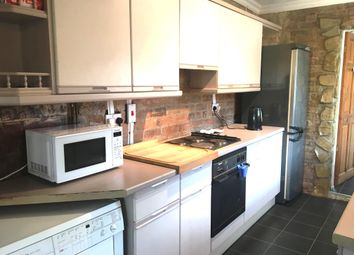 Thumbnail 3 bed property to rent in Moseley Road, Annesley, Nottingham